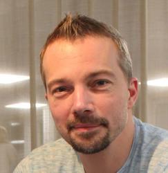 Martin Svennberg