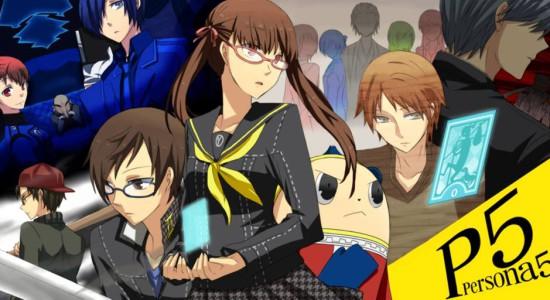 Om Atlus lyckas släppa Persona 5 i år kommer vi att bli tvungna att stänga PSbloggen under en månad eftersom vi misstänker att hela redaktionen kommer att rollspela japanska skolungdomar.