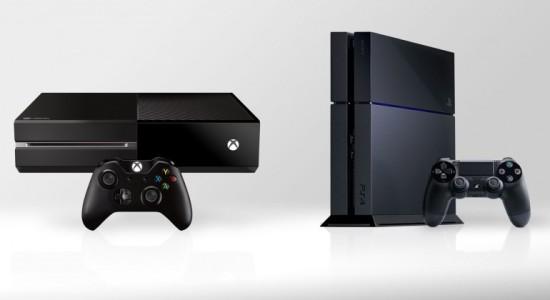 Nya tider, nya konsoler.