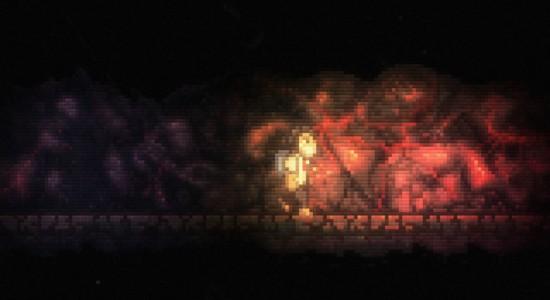 Lone Survivor bevisar att det inte är antalet pixlar på skärmen som avgör hur skraj man blir.