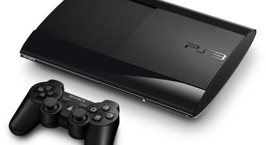 PS3+kontroll