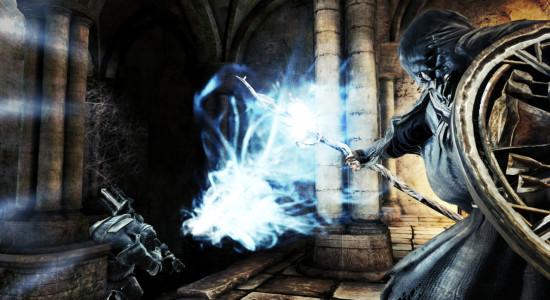 Vågar du välja bort svärdet till förmån för magi?
