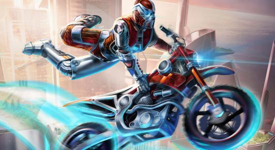 I framtiden kan alla höra din motorcykel vråla