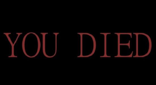 I ett spel som Dark Souls betyder fel Covenant bara en sak...
