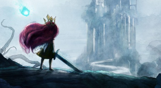 Child of Light släpps till PS3 och PS4 nästa vecka.