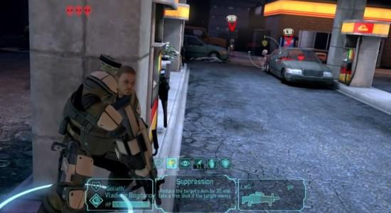 XCOM - spelet där 99 procent chans att träffa betyder 100 procent chans att missa.