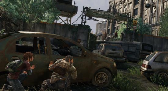 Glöm inte att The Last of Us egentligen är ett smygspel!