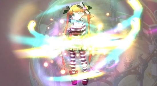 Nej, det är inte Hatsune Miku: Project Diva f 3d...