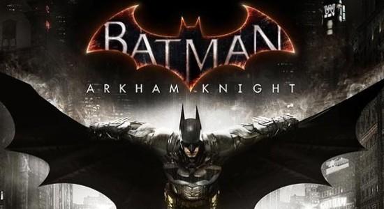 I Gotham kan ingen höra dig gråta...