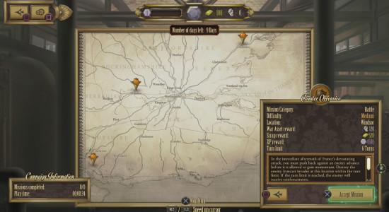 Innan du ger dig ut på slagfältet är det viktigt att välja ett uppdrag som ger mycket resurser.