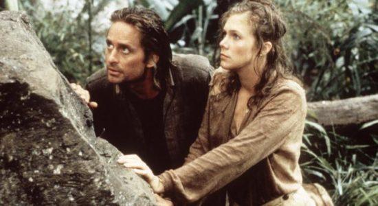 Nej, inte Tarzan och Jane.