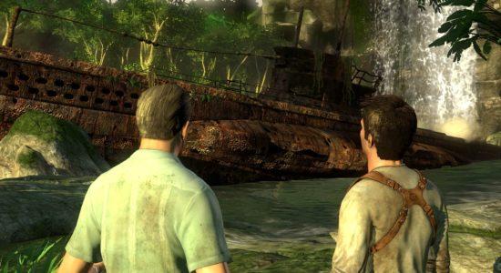 Naughty Dog vet hur man bjuder på magiska upplevelser!
