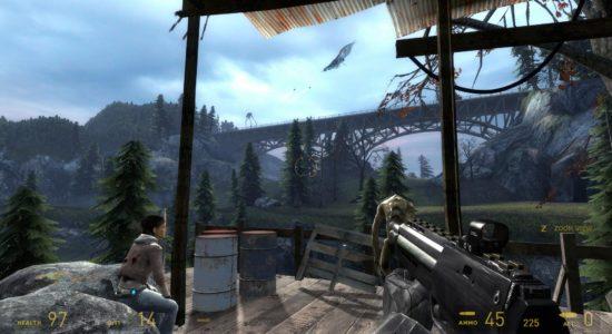 Väntan på Half-Life 2 Episode 3 pågår fortfarande.