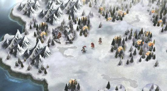 Jag får starka vibbar från tidiga Final Fantasy. Är det därför jag trivs så bra?