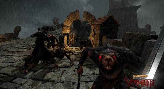 Råttor med dålig hållning straffas lämpligast med svärd.
