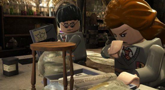 Harry blir en dålig förebild när det visar sig att han fuskade sig igenom skolan.