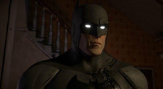 Batman verkar