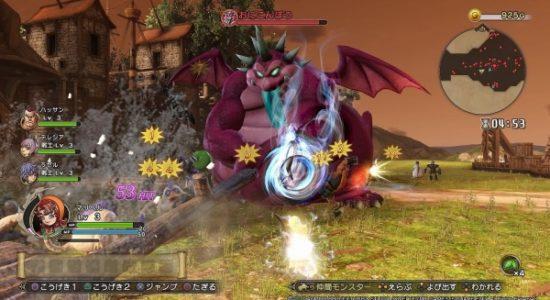 Kommer Krille att klassa Dragon Quest Heroes II som ett riktigt, riktigt bra spel?