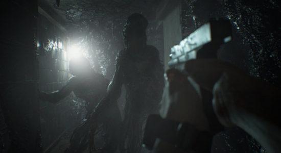 Det enda som kan göra Resident Evil 7: Biohazard ännu bättre är om Jason är med tycker Jerry