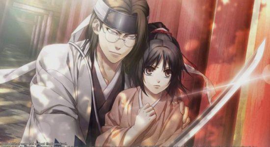 Svärdet är draget. Chizuru är säker, eller...?