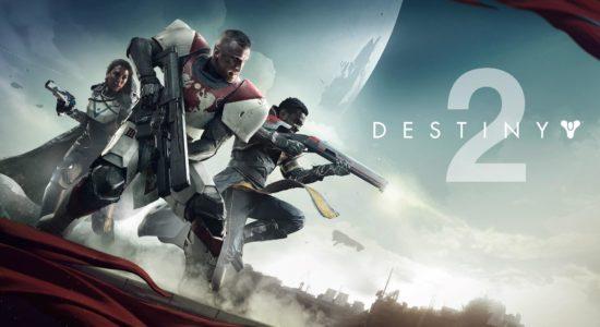 Recension Destiny 2 Ps4 Psbloggense