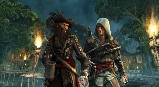 Johan trodde länge att han hittat den bästa spelanpassningen av Pirates of the Carribbean, men det visade sig att det inte alls var Kapten Jack Sparrow han stött på.