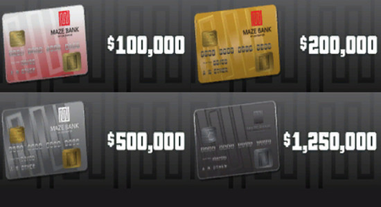 Du kan alltså ta dina riktiga pengar och förvandla till GTA-dollar. Nästan lika smart som bitcoins!
