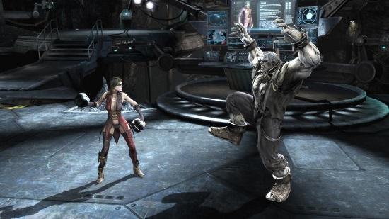Den här striden mellan Harley Quinn och Solomon Grundy är jämnare än du kan tro.
