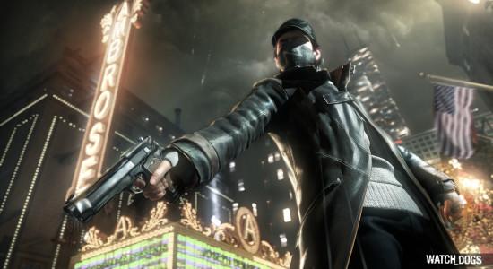 Assassin's Creed möter cyberpunk. Vad kan gå fel?