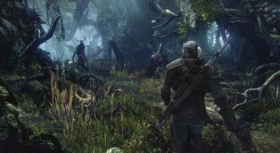 I värsta fall räknar vi i alla fall kallt med att The Witcher 3 blir 2014 års häxigaste spel.