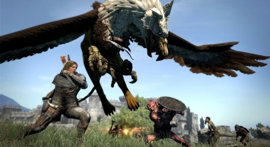 Simon hakade på riddartrenden, fast i ett spel med snäppet färre dödsfall.