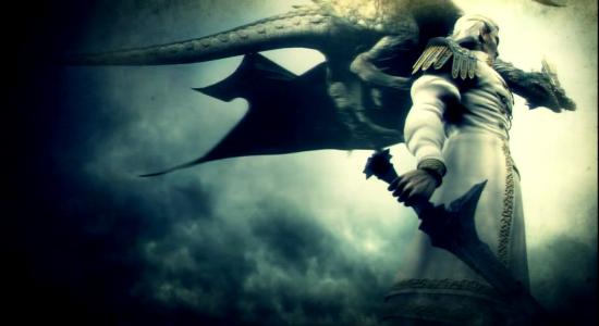 Fredrik har en bred spelsmak, han spelar både Dark Souls och Demon's Souls. Snart kommer han även att spela Dark Souls 2.