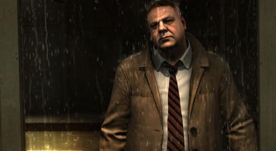 Om man bara klipper ut alla mellansekvenser där folk står i regn och ser besvikna ut får man Roy Andersson nästa film.