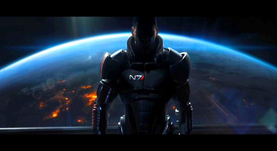 Kom tillbaka, Shepard! Allt är förlåtet, till och med Mako-uppdragen!
