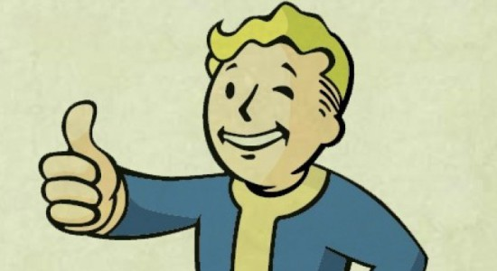 Tummen upp för Bobbleheads i Fallout 4!