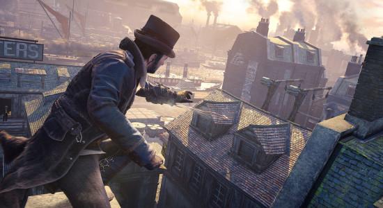 Änterhaken är en av spelets mest välkomna nyheter.