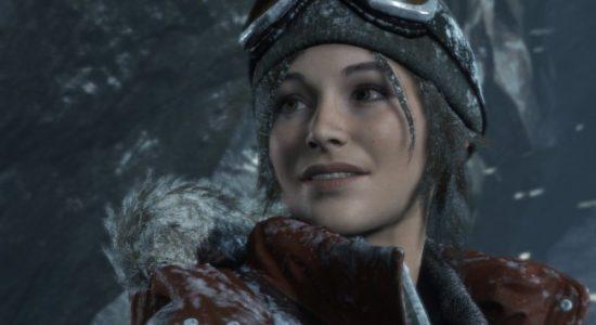 Du har all rätt att le, Lara.