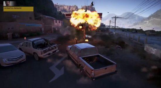 Agenterna må vara duktiga på terrängkörning, men att fickparkera är fortfarande svårt.