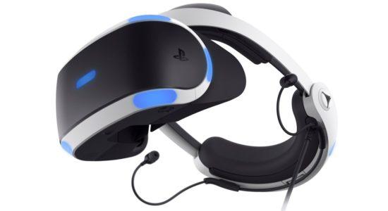 Det kanske är dags att uppgradera till den uppgraderade PlayStation VR-versionen?