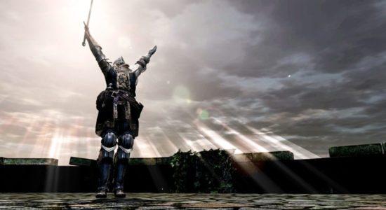 Praise the son!!
